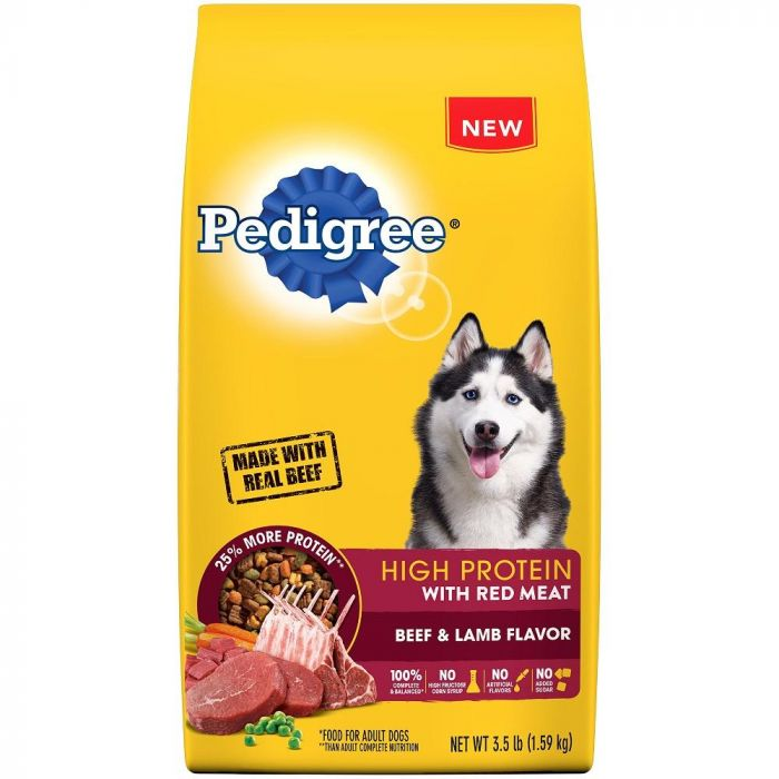 Pedigree High Protein